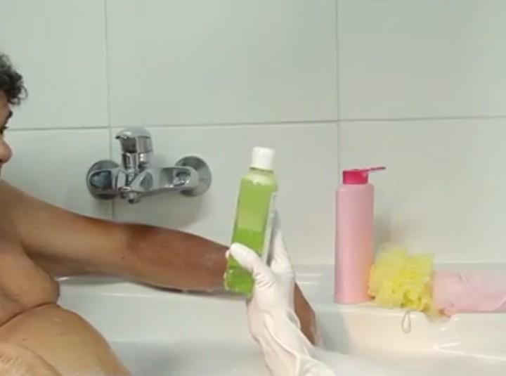 Pharma buzz – Y a quoi dans ton bain ?