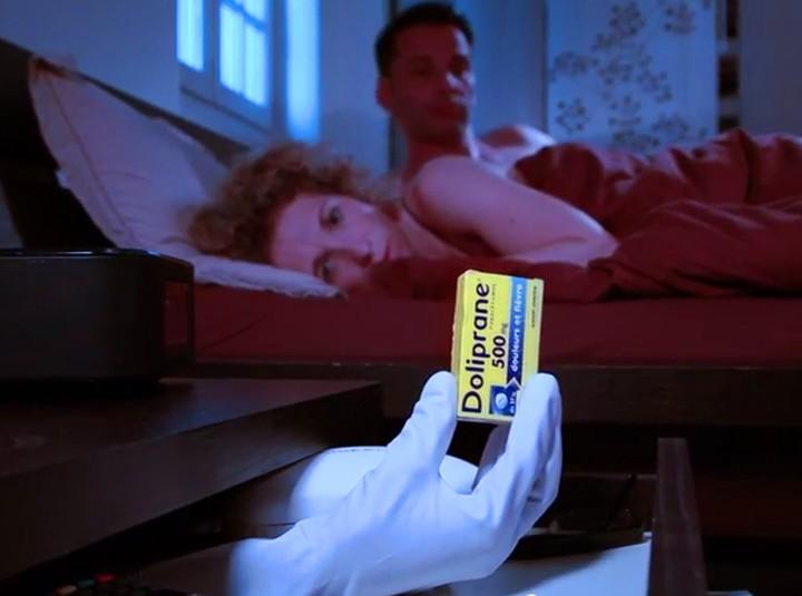 Pharma buzz – Remède miracle pour nuit d'amour !