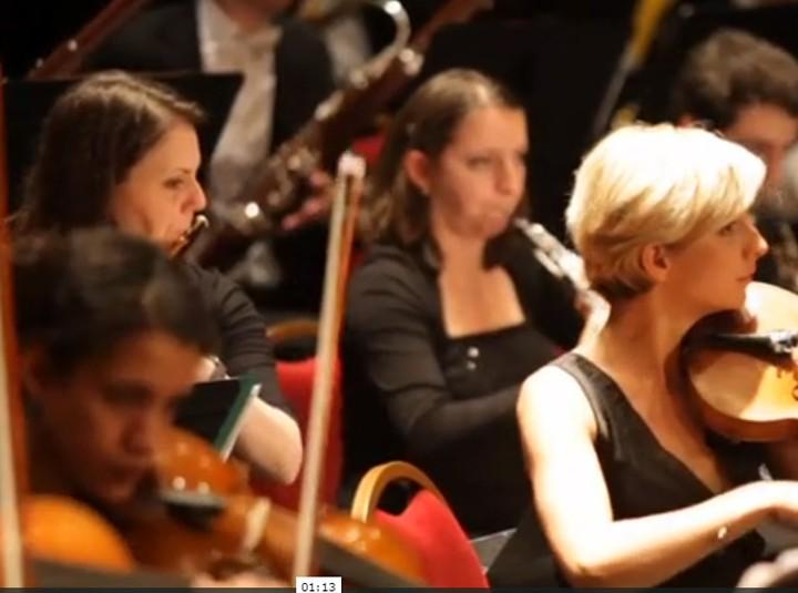 Hadassah Philharmonique