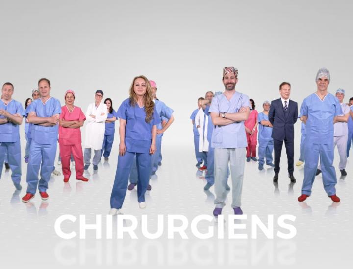 Présentation Clinique des Champs